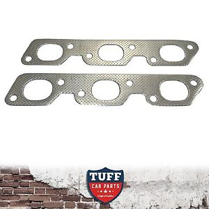 VS VT VX VY Holden Commodore Ecotec V6 3.8l Extractor / Exhaust Manifold Gaskets