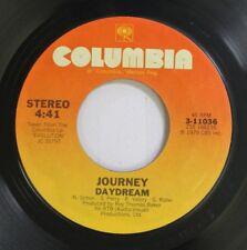 Rock 45 Journey - Daydream / Lovin',Touchin',Squizzen On Columbia