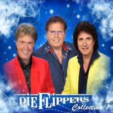 LES FLIPPERS Collection 1-midifiles Incl. Playbacks