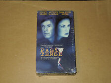 Past Tense VHS Video Scott Glenn Anthony LaPaglia Lara Flynn Boyle NEW & Sealed