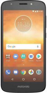 Motorola E5 Play XT1921-3 16GB Gray T-Mobile GSM Unlocked Phone