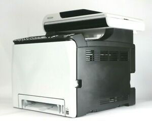 Ricoh SP C252SF Color Laser Multifunction Printer | Printed Pages: 71,003 (BHR)