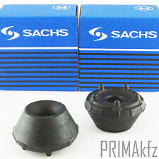 2x Sachs 802 325 Strut Bearing Guide Support Rear Audi A4 B5+ Avant