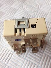 Hotpoint SY36X intergrated electric oven grill regulator
