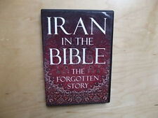 Iran in the Bible: The Forgotten Story (DVD, 2016) Our Daily Bread Ministries
