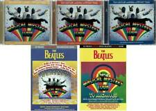The Beatles MAGICAL MYSTERY TOUR 2017 50th Anniversary Title Set 7CD 5DVD Music