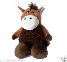 Horse Nubby Jungle Plush Toy 20cm Baby Shower Newborn Gift