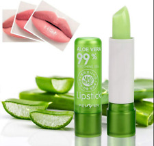 Aloe Moisturizing Lip Sensitive Temperature Color-Changing Lipstick Long Lasting