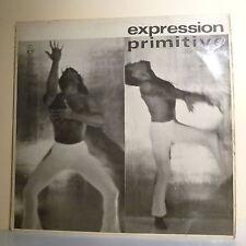 33T Herns DUPLAN Vinyle LP EXPRESSION PRIMITIVE HAÏTI Percussions KIOSQUE ORPHEE