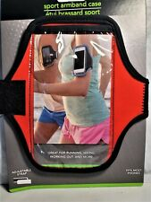 e-Circuit Universal Sports Running Arm Band Cell Phone Case Holster