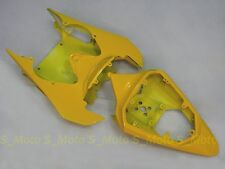 Rear tail Cowl fairing Plastic For Yamaha 2008 2009 2010 2015 2012 YZF R6 Yellow