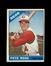 1966 PETE ROSE OPC #30 O-PEE-CHEE REDS GOOD *5942