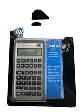 New ListingHp 30B Financial Calculator