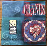 "CRANES - Adoration - Original 1991 12"" vinyl single (Maxi) CRANE003T DEDICATED"