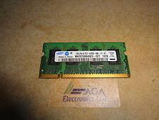 Samsung 1 Gb 800 MHz PC2-6400 DDR 2 Memory / RAM For Laptop. (Ref: 5792)