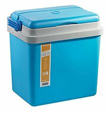 Mobicool 22L Cool Box Insulated Picnic Cooler Party Drinks Food Summer Ice Pack