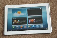 Samsung Galaxy Tab 2 GT-P5110 16GB, Wi-Fi, 10.1in White