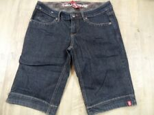 EDC by ESPRIT tolle dunkle Jeans Shorts FIVE Gr. 36 TOP  RJ917