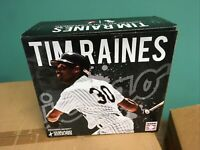 CHICAGO WHITE SOX TIM RAINES SGA BOBBLEHEAD EXPOS