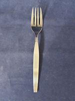 Oneida USA Stainless Flatware  FROSTFIRE Salad Fork * USA
