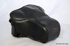 Nikon N2000 N2020 ever ready case camera fitted F-301