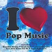 I Love Pop Music, Various Artists, Very Good