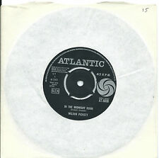 Wilson Pickett:In the midnight hour/I'm not tired:Black Atlantic:Northern Soul