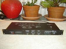 Electro Voice, EV COL-1, Altec 1712A, Compressor Limiter, Vintage Rack, Repair