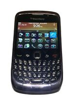Blackberry Curve 3G 9300 - Gsm Unlocked Qwerty Keyboard, lot #225