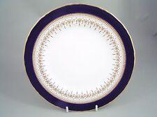 "Royal Worcester Regency Blu Cobalto 8"" Insalata/Dessert Plate."