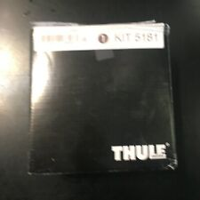 THULE Fit Kits (assorted models)
