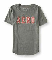 Aeropostale Women's Tee Shirt  embroidered
