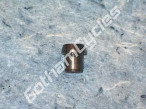 Ducati Dry Clutch Pressure Plate Bearing Pushrod Push Rod Control Pin Cap