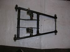 2010 polaris rush rear suspension front swing arm with bolts