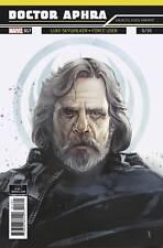 Star Wars Doctor Aphra #17 (Reis Galactic Icon Luke Variant)