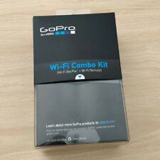 GOPRO wi-fi BacPac + Wi-fi Remote (awpak-001)