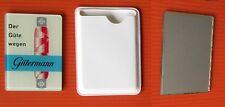 Gütermann´S Nähseide Pocket Mirror 4, 5x6, 5cm
