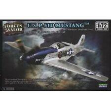 P-51D Mustang 1/72 Unimax