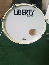 More details for liberty drums kick drum