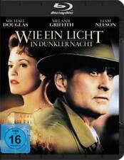 Blu-ray/ Wie ein Licht in dunkler Nacht - mit M.Douglas & L.Neeson !! NEU&OVP !!