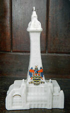 Antique Shelley Crested China Blackpool Tower c 1926