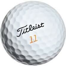 50 AAA+ Titleist Velocity Golfballs Used Golf Ball | Recycled Golf Balls