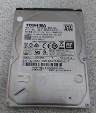 Toshiba 1TB SATA 2.5-inch Laptop HDD 677019-001 AAH AB01/AX1R2C  PS3 PS4 Mac