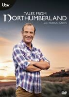 Neuf Tales From Northumberland Avec Robson Vert DVD