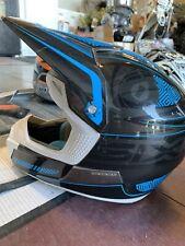 Sixsixone 661 Helmet Xs