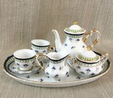 Porcelain/China Teapot Victorian Porcelain & China