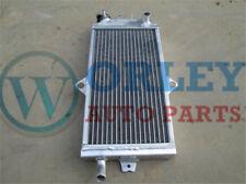 3 Rows Aluminum radiator for SUZUKI Quadracer 250 LT250R 1985-1992 86 87 88 89