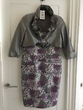 Carina Mother of the Bride / Groom Dress Size 14