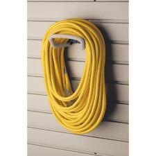 """Suncast 4"""" Slatwall Loop Hook"""