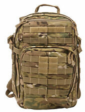 5.11 TACTICAL. GENUINE RUSH 12 Multicam BACK PACK